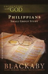 Encounters with God: Philippians