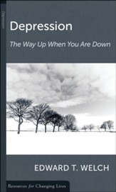 Depression: The Way Up When You Are Down