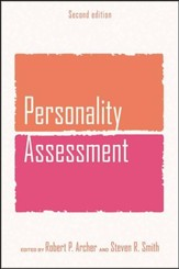 Personality Assessment (Revised)