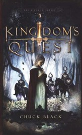 Kingdom's Quest, Kingdom Series #5