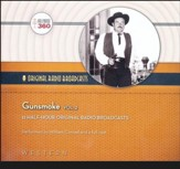 Gunsmoke, Volume 2 - Original Radio Broadcasts on CD