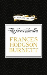 The Secret Garden - unabridged  audiobook on CD