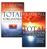 Total Forgiveness, Book & Study Guide