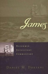 James: Reformed Expository Commentary [REC]