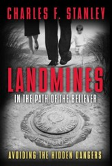 Landmines in the Path of the Believer: Avoiding the Hidden Dangers - eBook