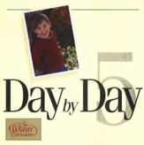 Day By Day, Volume 5, Lesson Planner
