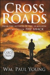 Cross Roads, Largeprint, Hardcover