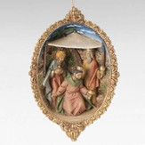 Three Kings, Nativity Ornament
