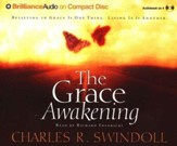 The Grace Awakening         - Audiobook on CD