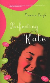 Perfecting Kate - Slightly Imperfect