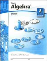 Key To Algebra, Book #8