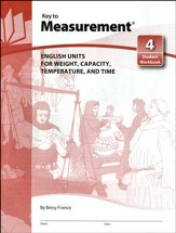 Key To Measurement, Book #4  - Slightly Imperfect