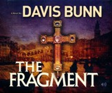 The Fragment unabridged audiobook on CD
