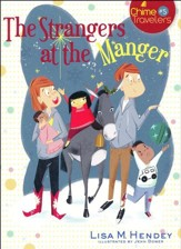 #5: Strangers at the Manger