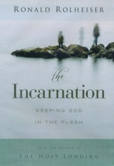 The Incarnation: Keeping God in the Flesh, DVD