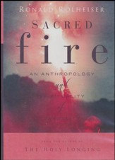Sacred Fire: An Anthropology and Spirituality of Sexuality, DVD