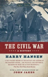 The Civil War: A History