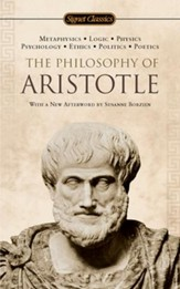 The Philosophy of Aristotle