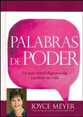 Palabras de Poder  (Power Words)