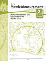 Key Metric Measurement, Book #2  - Slightly Imperfect