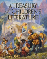 A Treasury of Childrens Literature