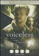 Voiceless, DVD