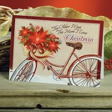 The Older I Get, the More I Love Christmas, Christmas Cards, Package of 25
