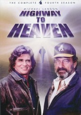 Highway To Heaven: Season 4, DVD