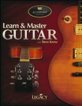 Learn & Master Guitar Kit, Homeschool Edition