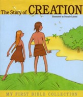 The Story of Creation  - Slightly Imperfect