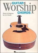 Guitar Worship Method-Chords