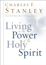 Living in the Power of the Holy Spirit - eBook