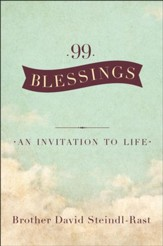 99 Blessings: An Invitation to Life