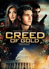 Creed Of Gold [Streaming Video Purchase]