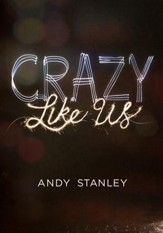 Crazy Like Us Series DVD