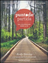 Punto de Partida: Una Conversación Sobre la Fe  (Starting Point: Conversation Guide) - Slightly Imperfect