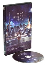 Who Needs God--DVD