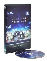 Who Needs Christmas? A DVD Study