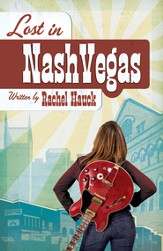 Lost in NashVegas, NashVegas Series #1 -eBook