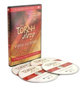 The Torah Story Video Lectures: An Apprenticeship on the Pentateuch, DVD