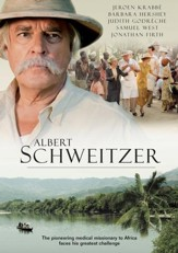 Albert Schweitzer [Streaming Video Purchase]