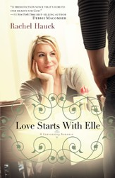 Love Starts with Elle - eBook