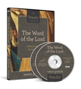 The Word of the Lord DVD: Seeing Jesus in the Prophets