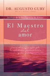 Maestro Del Amor, The Master of Love - eBook