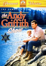The Andy Griffith Show: Season 1, DVD Set