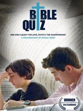 Bible Quiz [Streaming Video Purchase]