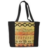 With God All Things Are Possible Tote