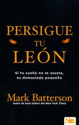 Persigue Tu León  (Chase the Lion)