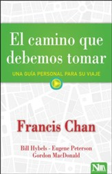 El camino que debemos tomar (The Road We Must Travel)