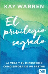 Privilegio Sagrado (Sacred Privilege)